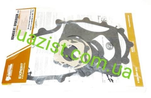Прокладки раздаточной коробки (РК) Уаз 452, 469 (пр-во Адс)
