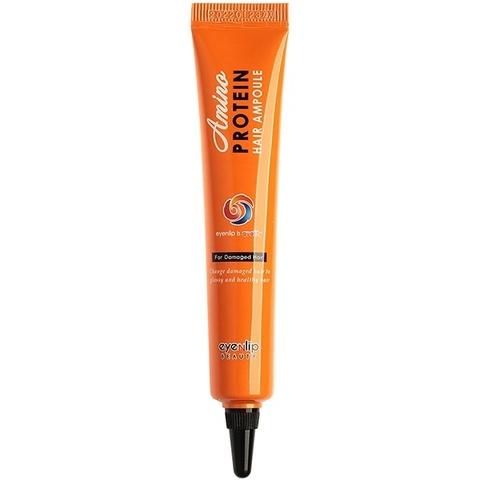 Сыворотка для поврежденных волос Eyenlip Amino Protein Hair Ampoule