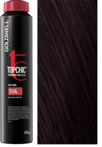 Topchic 5VA фиолетово-пепельный TC 250ml