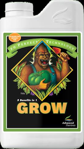 Удобрение Advanced Nutrients pH Perfect Grow 1 л