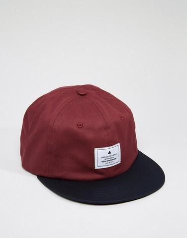 Tomato Baseball Cap