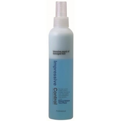 WELCOS Mugens Несмываемый двухфазный спрей для увлажнения волос Welcos Mugens Natural Two-Phase 250 ml