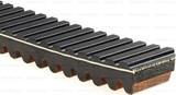 Ремень вариатора GATES G-FORCE 43G4340  1133 мм х 37 мм  (ARCTIC CAT, YAMAHA)