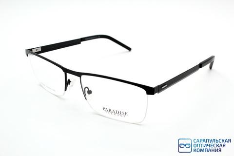 Оправа для очков PARADISE P76164 металл