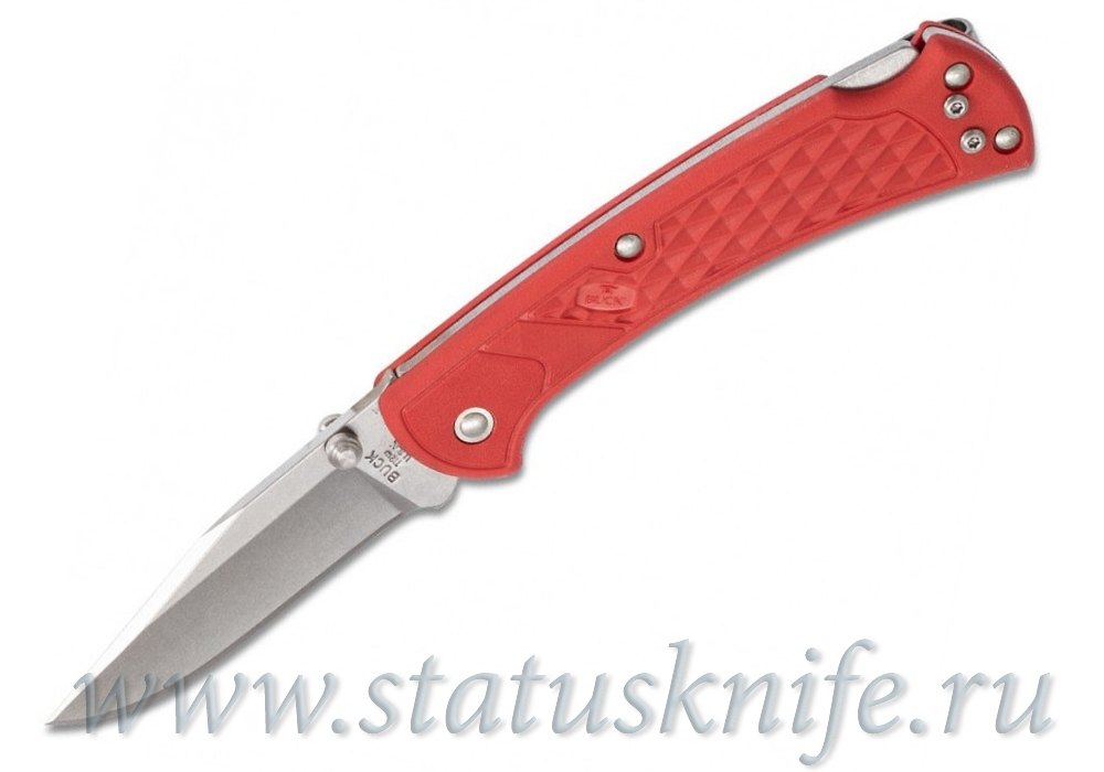 Нож BUCK 0112RDS2 112 Ranger Slim Select