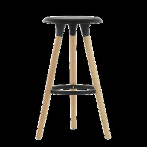 Барный стул-табурет Modern