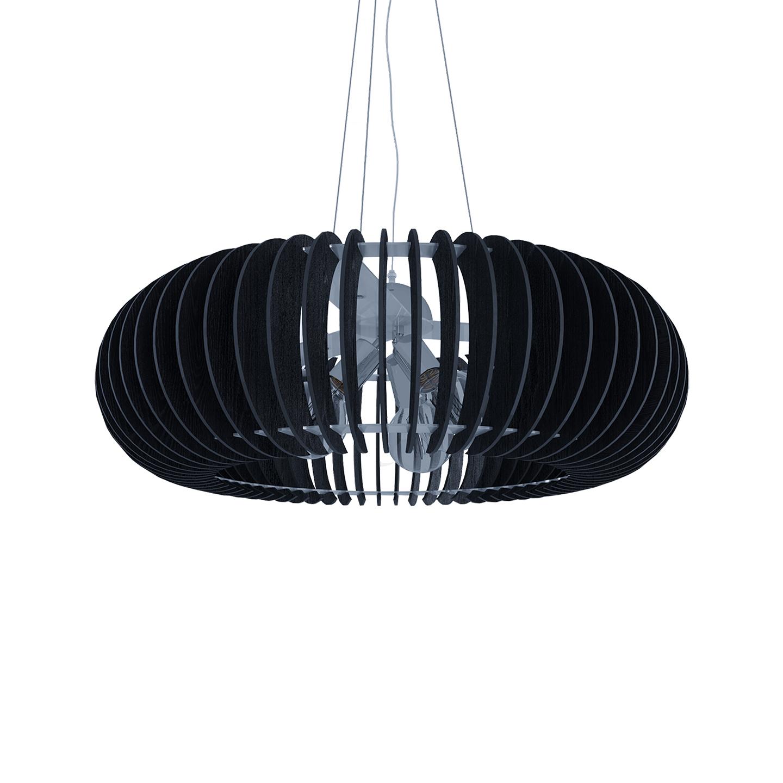 Подвесной светильник GALACTIC Sputnik, средний - вид 7