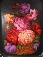 Курс «Розы»
