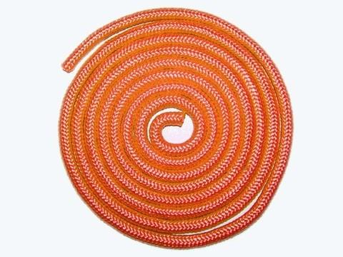 Скакалка гимнастическая, 3 метра красная :(TS-01):