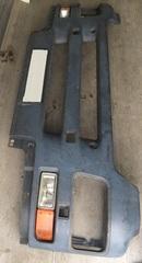 Оригинальный Б/у бампер на МАН ТГА с узкой кабиной  Оригинальные номера MAN - 81416100308