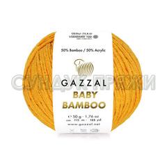 GAZZAL BABY Bamboo 95205
