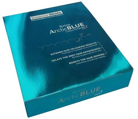 Ботокс для волос Arctic Blue