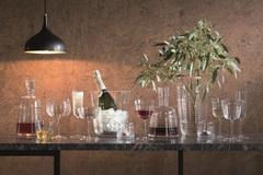 Набор из 2 бокалов-флейт для шампанского Groove, 185 мл, фото 2