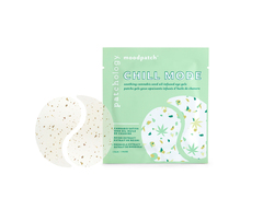 Patchology Смягчающие патчи moodpatch™ Chill Mode Eye Gels