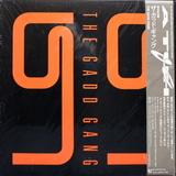The Gadd Gang / The Gadd Gang (LP)