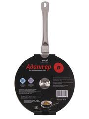 Адаптер для индукционной плиты Deco IA-19 диаметр 19 см (2 слоя, толщина: 0.6 см, нерж. сталь)