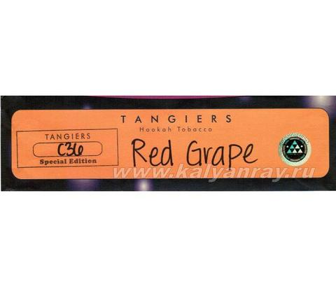Tangiers Special Edition Red Grape
