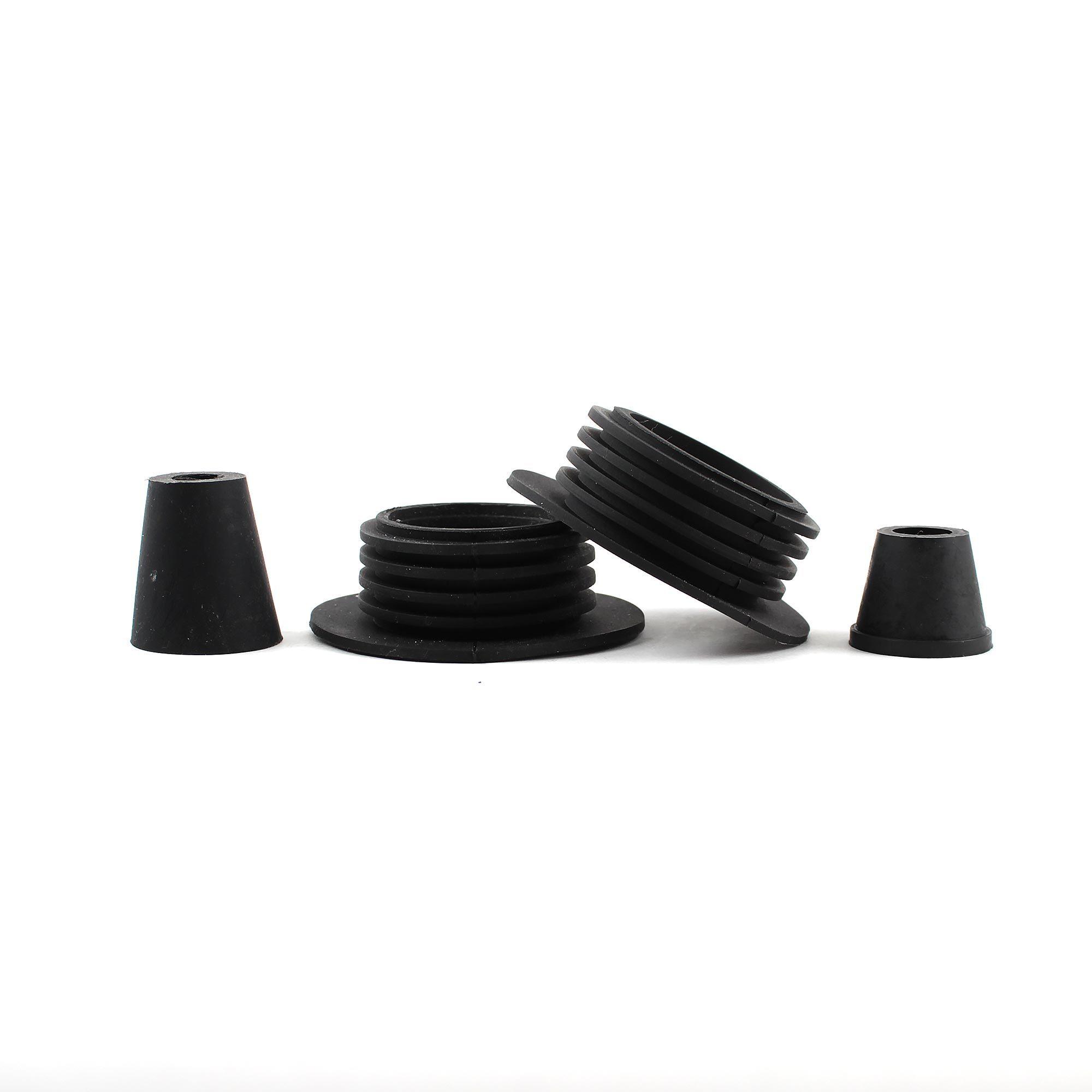 Комплектный набор уплотнителей для DARKSIDE Hermes Grey Mat