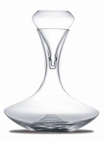 Графин для вина 750 мл ручной работы, артикул 230029. Серия Set Grand Bouquet