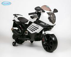 Электромотоцикл  М005АА белый