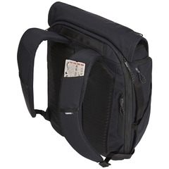 Рюкзак городской Thule Paramount Backpack 27L Black - 2
