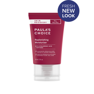 PAULA'S CHOICE Skin Recovery Replenishing Moisturizer Восстанавливающий крем