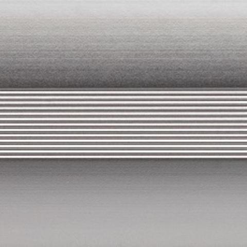 Профиль РП Стык 13мм*2,5м  Алюминий