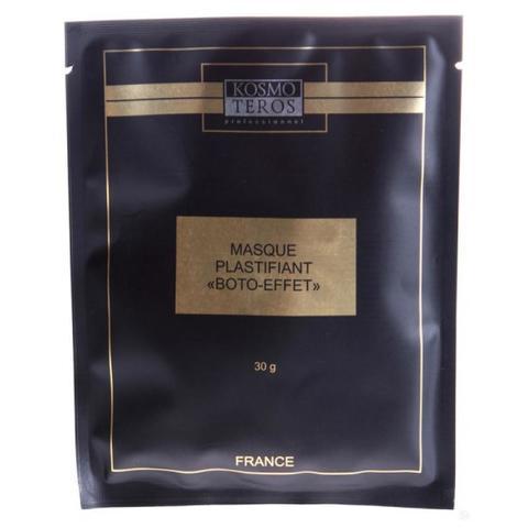 Корректирующая маска с ботоэффектом/ Masque Plastifiant Boto-Effet KOSMOTEROS (Космотерос), 30 / 360 гр
