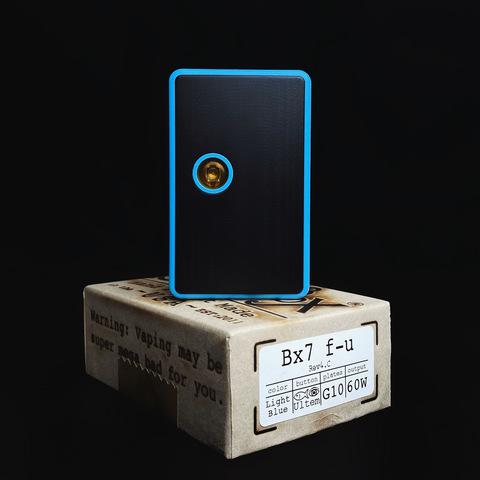Billet Box BX7 f-u