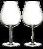 Riedel Veritas - Набор фужеров 2 шт New World Pinot Noir хрусталь (2 pcs set) картон