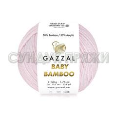 GAZZAL BABY Bamboo 95206