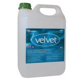 Velvet 1К суперматовый (5 л) однокомпонентный полиуретановый паркетный лак на водной основе (Италия)