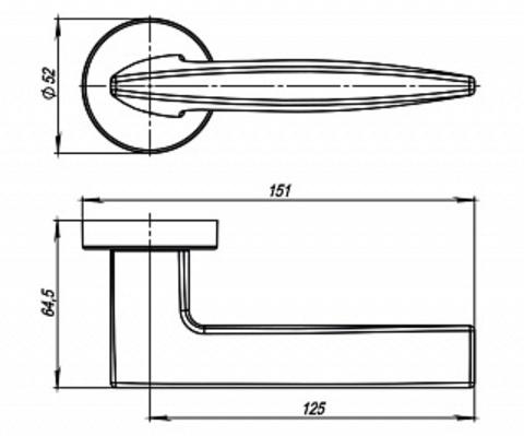SQUID URB9 CP-8 схема