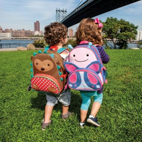 Рюкзак детский Skip Hop Zoo Бабочка