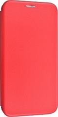 Чехол-книжка Fashion Case для samsung galaxy a10 красный