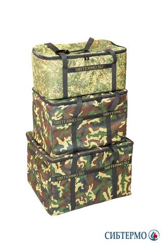 Средняя сумка для теплообменника Сибтермо