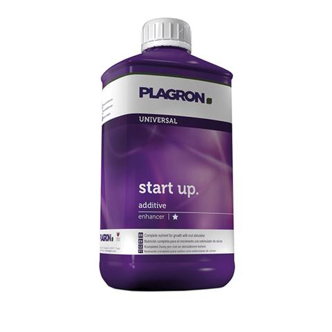 Органический стимулятор Plagron Start Up