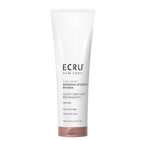 ECRU New York: Крем для четкости локонов (Defining Styling Potion), 125мл