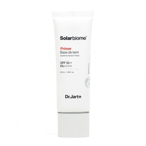 База Dr.Jart+ Solarbiome Primer SPF50+ PA+++ 50 мл