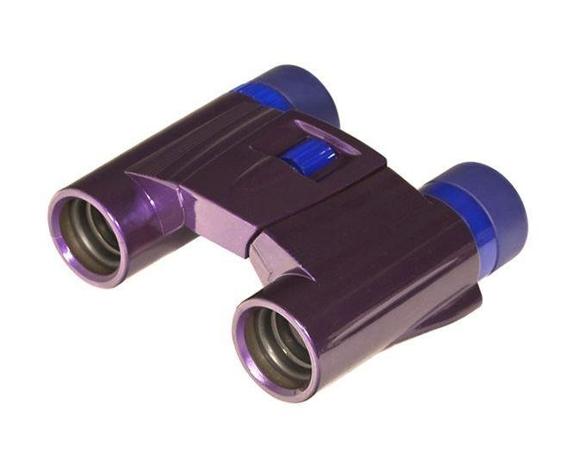 Бинокль KENKO Ultra View 10x25 DH Purple - фото 1