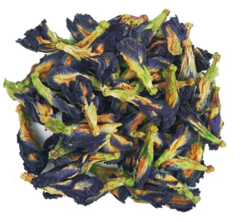 Тайский синий чай (Анчан) 50 гр.