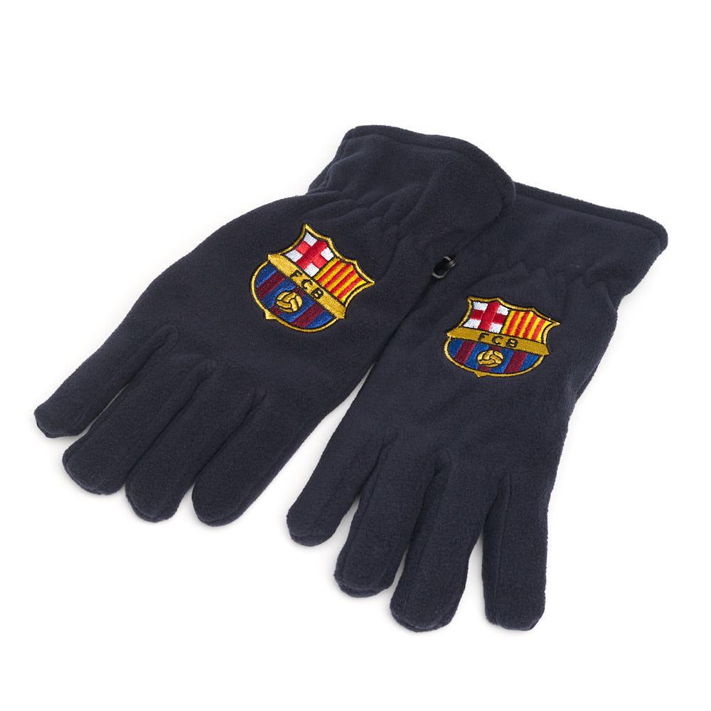 Перчатки Барселона