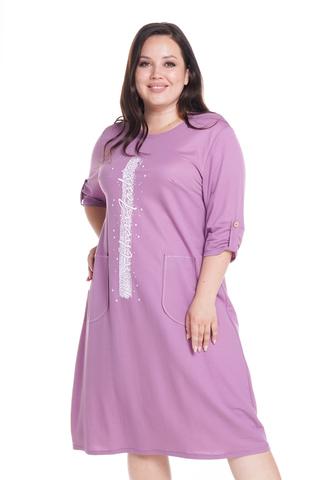 Платье-5771