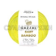 GAZZAL BABY Bamboo 95207