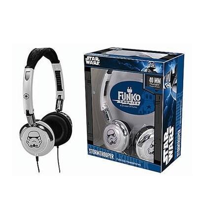 Star Wars - Fold-Up Headphones