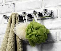 Крючок в ванную WasserKRAFT Kammel K-8375