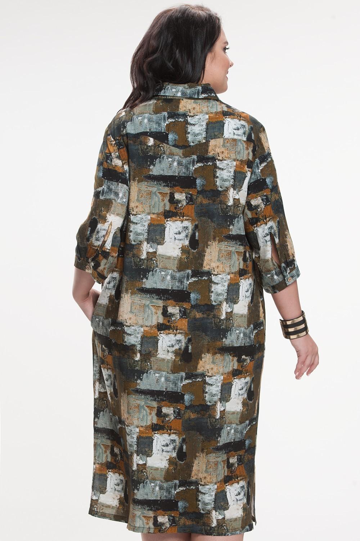 4812  Платье