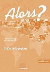 Alors? 2  Guide pedagogique #ост./не издается#
