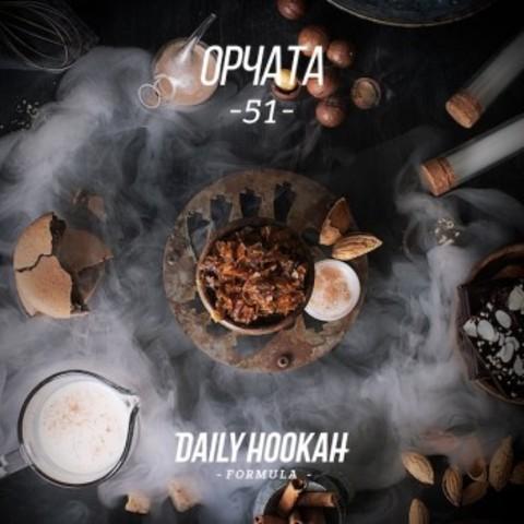 Daily Hookah Орчата 250г