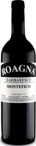 Roagna Barbaresco Montefico Vecchie Viti в подарочной упаковке